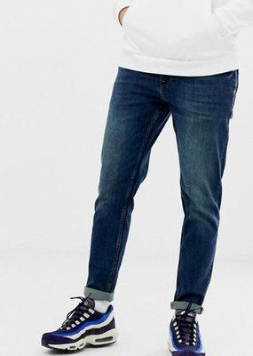 Американские модные джинсы Hurley. Дорогой бренд. Размер 29, будет на S. Фасон джинсов скини, посад