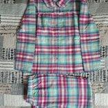 Новая пижама. 10-11 лет