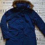 Куртка зимняя женская Karrimor, парка, водонепроницаемая мембрана
