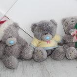 Мишки Тедди teddy me to you carte blanche оригинал