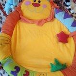 Детский игровой развивающий коврик Baby Play Gym от RedBox