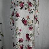 Новое платье с открытыми плечами new look