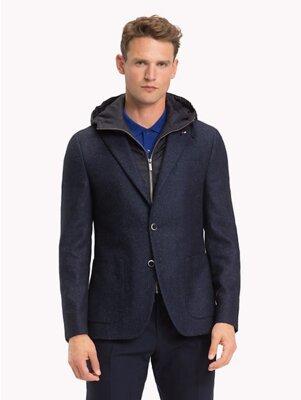 HILFIGER DENIM Шикарная пиджак шерсть - L - XL