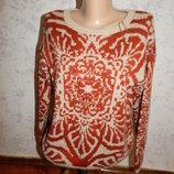 свитер стильный модный р10