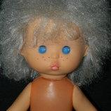 кукла ссср Малыш москва