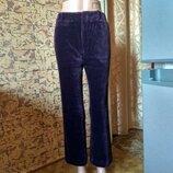 Брюки, штаны - велюр - Paul Smith - short pant - размер M - наш 42-44р.