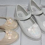 Нарядные туфельки, новогодние туфли р23-32. Том м, Вi&ki. В наличии эксклюзивчик по одной ростовке