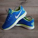Кроссовки Найк Nike flex 2016 run 37-38 р 5р 24 см