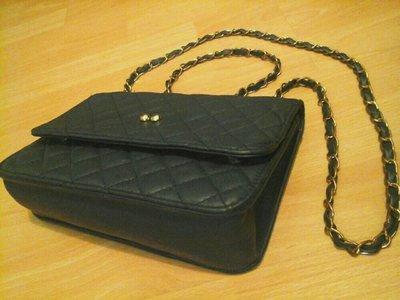 e60cad2f452b Cумка-клатч, аналог Chanel, темно-синяя,24×16×7: 230 грн - клатчи и  маленькие сумки в Полтаве, объявление №19649423 Клубок (ранее Клумба)