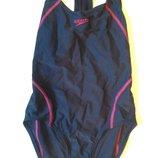 8 с 36 speedo спортивный цельный купальник для бассейна