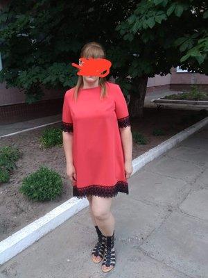 Продано: Женское платье