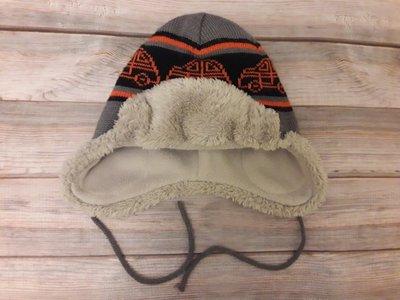 cbe815f59644 Lenne. Зимняя теплая шапка шапочка ушанка на флисе