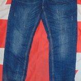 Новие брендовие стильние джинси denim co деним ко .38-32 л-хл .