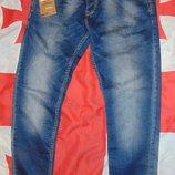 Новие стильние брендовие джинси . y.two вай.ту .38-32 л-хл .