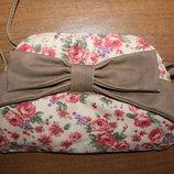 Красивая летняя сумочка