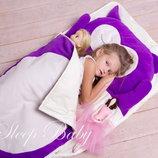 Совунья - -бесплатная доставка - детский спальник, спальный мешок, слипик