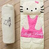 Хелло Китти - детский спальный мешок