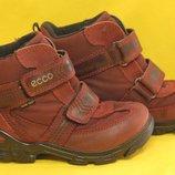 Сапоги Ecco Gore-tex Размер 28