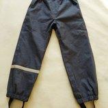 Термо штаны 5-6 л
