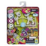 Зекора пони My Little Pony Pop Zecora Style Kit