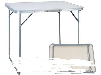 Складной туристический стол S5630. Раскладной стол. Польша. Ok