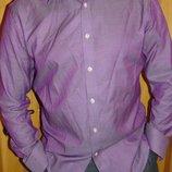Стильная нарядная фирменная рубашка jasper conran.л .