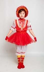 Продам карнавальный костюм Кукла