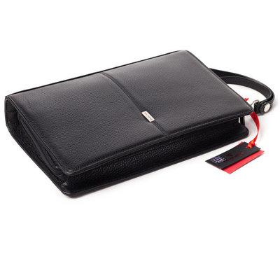 e056135f06eb Большой кожаный клатч-сумка Бесплатная доставка Eminsa 5017-37-1 ...