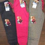 Спортивні штани з начосом Frozen