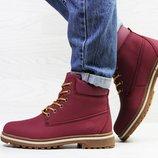 Зимние ботинки 6875 Timberland