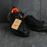 Мужские Merrell Iceberg Moc black/orange