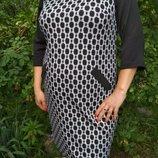 Платье Батал