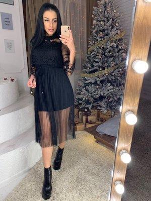 66cb74092fbb6d5 Платье 42-44-46 размер качество люкс: 480 грн - женские вечерние ...