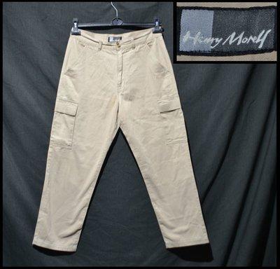Брендові штани джинсові чоловічі Henry Money S Німеччина брюки джинсы мужские