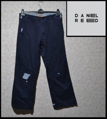 Брендові штани джинсові чоловічі Reed Denim S-M Німеччина брюки джинсы мужские