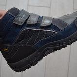 Зимние ботинки CLARKS GORE-TЕX