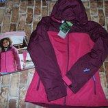 куртка лыжная деми 14-15лет Crane новая большой выбор одежды 1-16лет