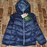 куртка деми 8лет Alive новая большой выбор одежды 1-16лет