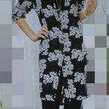 Kenzo Takada платье - туника