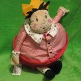 Принц.король.кукла.лялька.куколка.лялечка.мягкая игрушка.мягка іграшка.Ikea