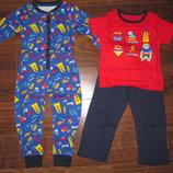 Набор из двух пижамок