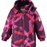 Зимняя куртка Reima Maunu рост от 104 до 140