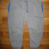 спортивные штаны F&F на 2-3 года