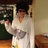 Кигуруми элвис прэсли пижама комбинезон вечеринка пати флешмоб с до 170см