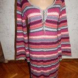 платье шерстяное стильное модное р12