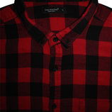 Мужская рубашка безрукавка Cedar Wood State L M