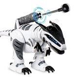 Робот динозавр robosaur