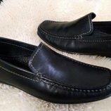 Varese туфли мокасіни 43 р по ст 28.5 см