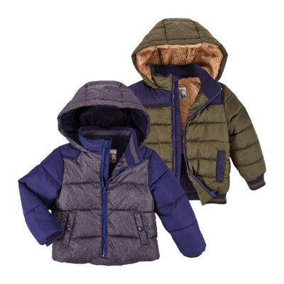 Зимова курточка pocopiano зимняя куртка Германия 86-92, 98-104