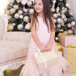 Нарядное платье на девочку платье для девочки